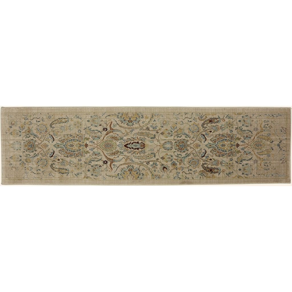 Mohawk® Home Serenity Sentiment Floral Rug - 9'6'' x 13'