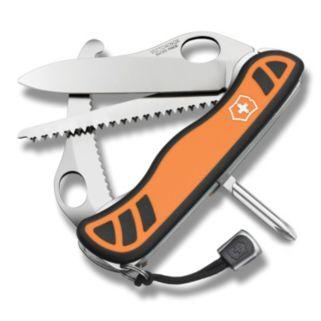 Victorinox Hunter Lock Blade Swiss Army Knife