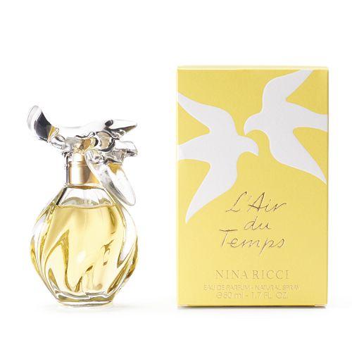 Nina Ricci L'air du Temps Women's Perfume - Eau de Parfum