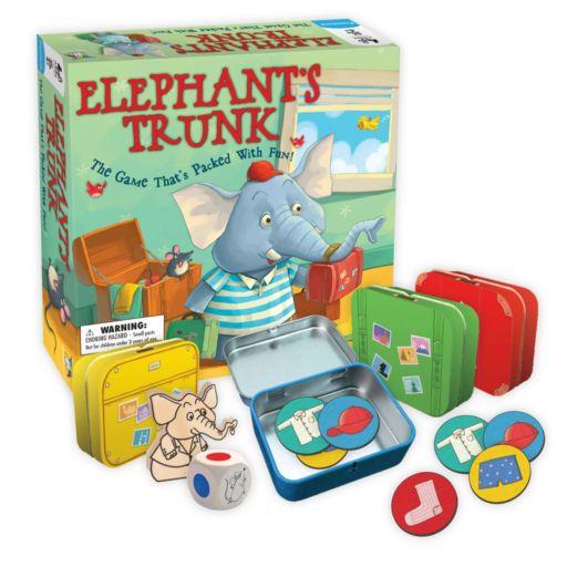 Gamewright Elephant Trunk Game