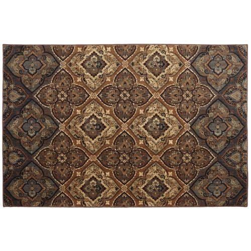 Mohawk® Home Dryden Chapel SmartStrand Ornamental Rug - 9'6'' x 13'