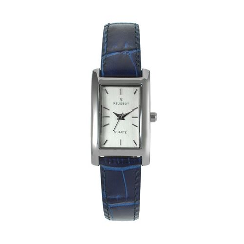 Peugeot Women's Leather Watch - 3008BL