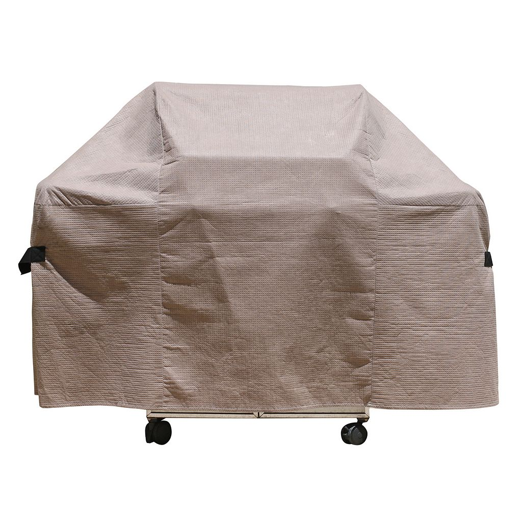 Duck Covers Elite 67-in. Grill Cover