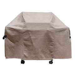 Duck Covers Elite 67 in Grill Cover