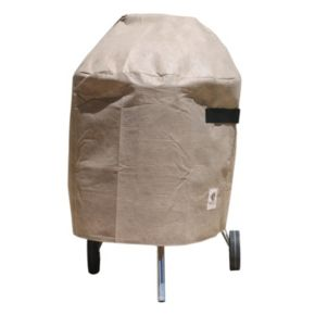 Duck Covers Elite Kettle Grill Cover