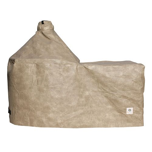Duck Covers Elite Large Egg Grill and Cart Cover