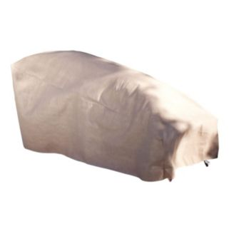 Duck Covers Elite 86-in. Patio Chaise Lounge Cover and Inflatable Airbag