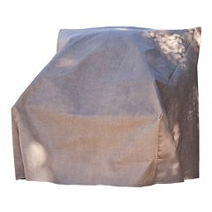 Duck Covers Elite 32 in Patio Chair Cover and Inflatable Airbag