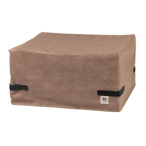 Duck Covers Elite 40-in. Square Fire Pit Cover