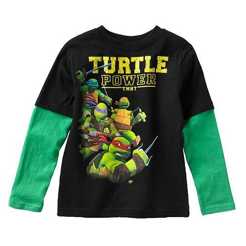 92f518407 Teenage Mutant Ninja Turtles