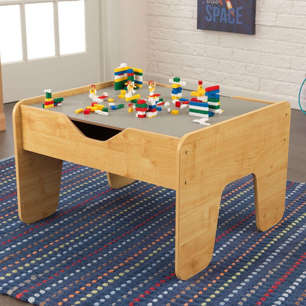 KidKraft Activity Play Table