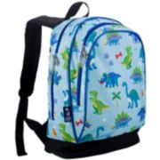 Wildkin Olive Kids Sidekick Backpack - Kids