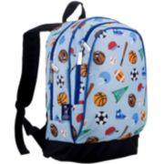 Wildkin Olive Kids Sidekick Backpack - Kids