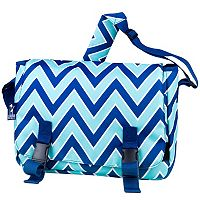 Wildkin Jumpstart Messenger Bag - Kids