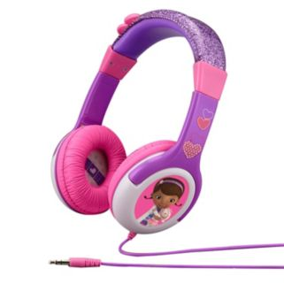 Disney's Doc McStuffins Youth Headphones