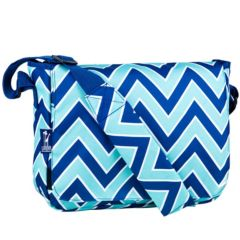 Blue Kids Messenger Bags - Backpacks & Bags, Luggage & Backpacks ...