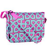 Wildkin Kickstart Messenger Bag - Kids