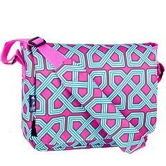 Wildkin Kickstart Messenger Bag - Kids