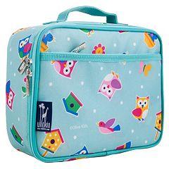 Wildkin Olive Kids Lunch Box - Kids