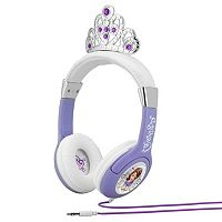 Disney's Sofia the First Youth Headphones