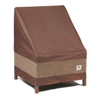 Duck Covers Ultimate Stackable Patio Chair Cover