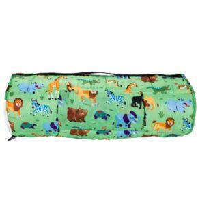 Wildkin Olive Kids Easy Clean Nap Mat - Kids