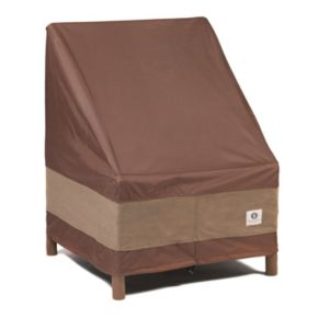 Duck Covers Ultimate 32-in. Patio Chair Cover
