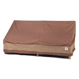 Duck Covers Ultimate 70-in. Patio Loveseat Cover