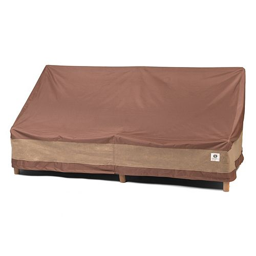 Duck Covers Ultimate 79-in. Patio Sofa Cover