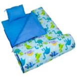 Wildkin Olive Kids Print Original Sleeping Bag - Kids