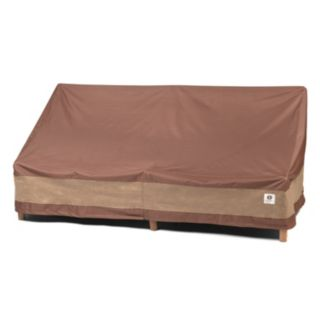 Duck Covers Ultimate 87-in. Patio Sofa Cover