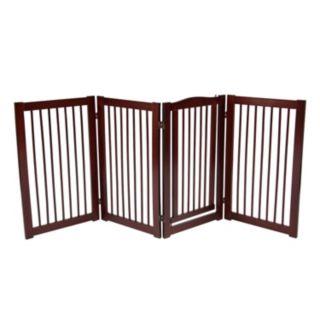 Primetime Petz 36-Inch 360 Degree Configurable Door Pet Gate