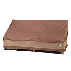 Duck Covers Ultimate 93-in. Patio Sofa Cover