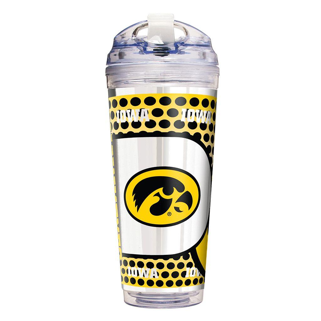Iowa Hawkeyes Acrylic Party Cup