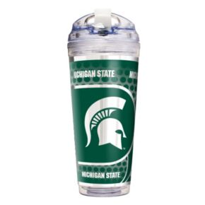 Michigan State Spartans Acrylic Party Cup