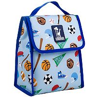 Wildkin Olive Kids Munch 'n' Lunch Bag - Kids