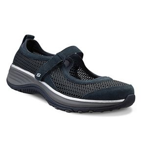 Skechers Relaxed Fit Interstellar Intergalactic Women's Mary Jane Shoes