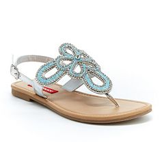Unionbay Richmond Women's Thong Sandals