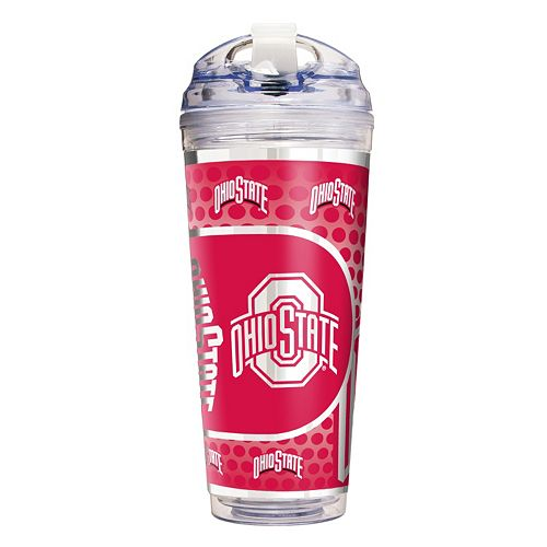 Ohio State Buckeyes Acrylic Party Cup