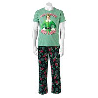 Elf 2-piece Sleep Set - Men