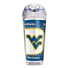 West Virginia Mountaineers Acrylic Party Cup