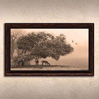 ''Autumn Meadow'' Framed Wall Art