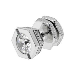 bd2d01e39 Sale. $50.00. Regular. $125.00. LYNX Cubic Zirconia Stainless Steel Stud - Single  Earring. Sale. $130.00. Regular. $325.00. LYNX Black Diamond Accent ...