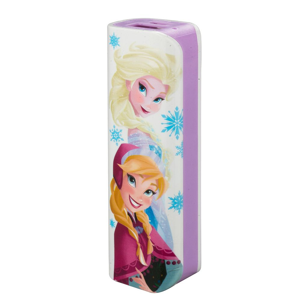Disney's Frozen 2200mAh Power Bank Charger