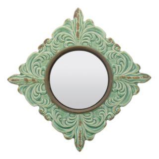 Stonebriar Collection Diamond Wall Mirror