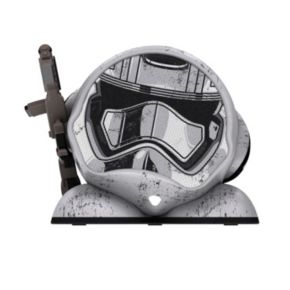 Star Wars: Episode VII The Force Awakens Stormtrooper Bluetooth Speaker