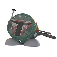 Star Wars Boba Fett Rechargeable Bluetooth Speaker