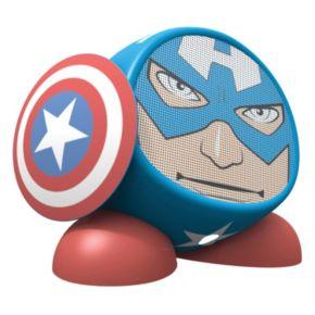 Marvel Captain America Rechargeable Bluetooth Speaker