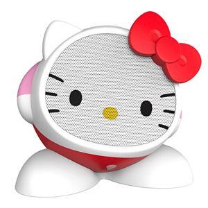 Hello Kitty Rechargeable Bluetooth Speaker