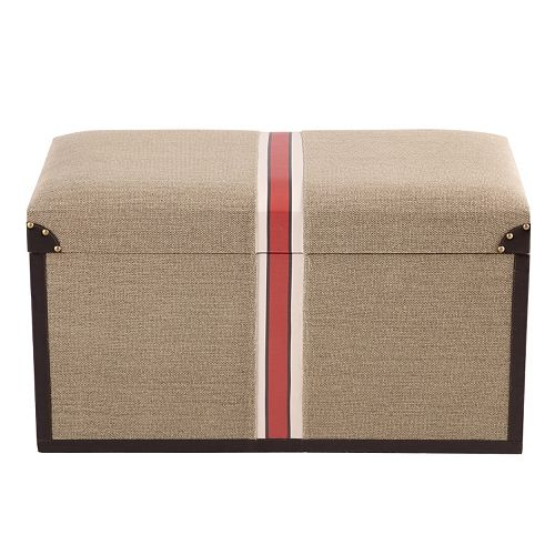 Prime Bombay Travelers Storage Ottoman Gmtry Best Dining Table And Chair Ideas Images Gmtryco